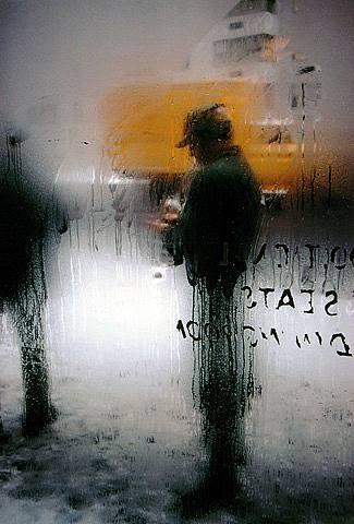 Saul Leiter, photographe de rue Saul_leiter3